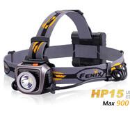 Fenix HP15UE 10w CREE 900 Lumen 2 års garanti 178m räckvidd