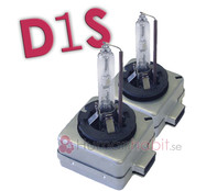 Xenonlampa D1S 35W (2-pack)
